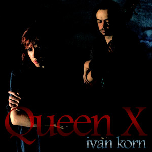 queenx cover